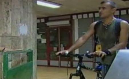 Bicicletele vor putea fi transportate cu metroul în fiecare week-end şi de sărbătorile legale (VIDEO)