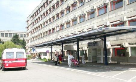 Buzău. Spitalul de Urgenţă, în pericol de a fi închis din cauza datoriilor