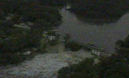 Inundaţiile fac ravagii în lume: 34 de morţi în China şi un orăşel american evacuat după ruperea unui baraj (VIDEO)