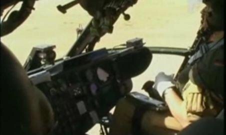 Armata israeliană şi-a pierdut unii dintre cei mai buni militari în accidentul din Bucegi (VIDEO)