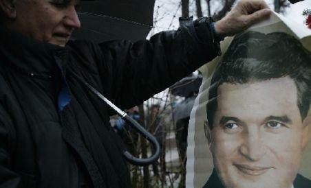Ceauşescu, un preşedinte jucător