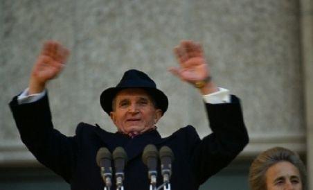 Cui i-e frică de Ceauşescu?