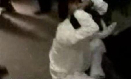 Bătaie cu pumni şi scaune în Parlamentul Indiei (VIDEO)