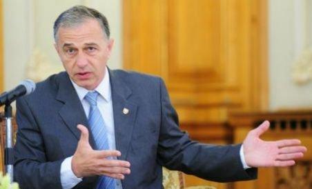 Geoană, după o întâlnire la Washington cu şeful FMI: Prognoza economică pentru România va fi undeva de -2% (VIDEO)