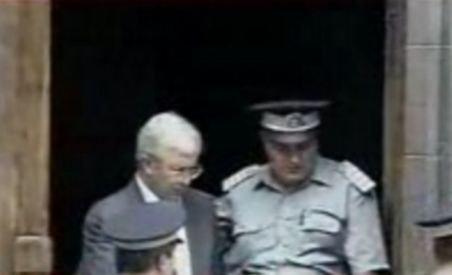 Traficantul de arme Shimon Noar va fi predat autorităţilor române (VIDEO)