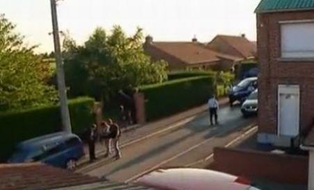 Caz şocant în Franţa: Cadavrele a opt bebeluşi, găsite în grădinile unor case (VIDEO)