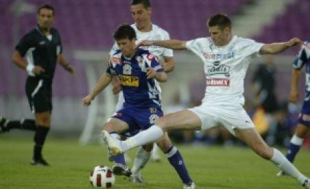 FC Timişoara învinge greu MyPa în Europa League, dar se apropie de calificare