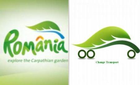Noul brand turistic al României a fost lansat. Logo-ul, aproape identic cu cel al unei firme britanice (VIDEO)