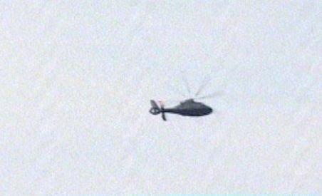 Trupurile militarilor israelieni dispăruţi în accidentul de elicopter au fost recuperate şi vor fi repatriate