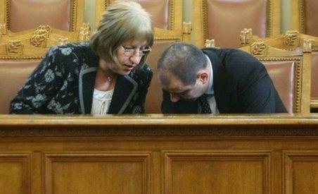 Procurorii bulgari solicită menţinerea în arest a directorului Rompetrol Bulgaria
