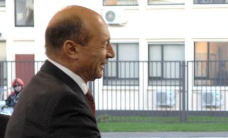 Starea de sănătate a lui Traian Băsescu, în continuare o necunoscută pentru români