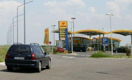 OMV Petrom a majorat preţurile de referinţă la motorină