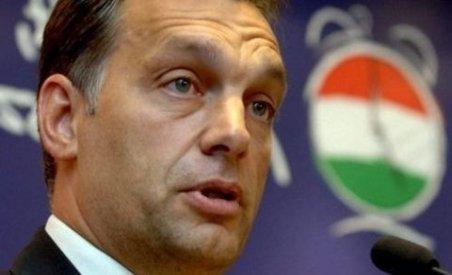 Ungaria vrea să ia propriile decizii pentru relansarea economiei, în pofida constrângerilor UE şi FMI