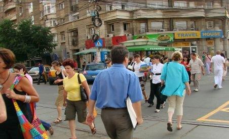 Studiu: Românii trăiesc mai prost ca bulgarii