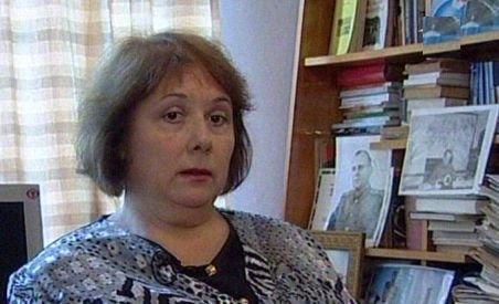 Soţia fostului general Ion Eremia, întemniţat de comunişti, a câştigat despăgubiri de un milion de euro. Statul îi dă doar câteva mii