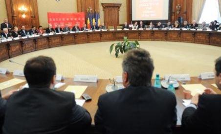Discuţii la şedinţa PSD. Iliescu: Ne-am grăbit în 2007 cu suspendarea preşedintelui (VIDEO)