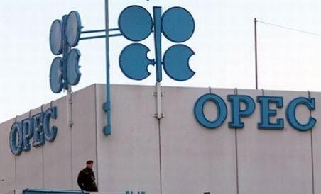 Dependenţa de petrolul OPEC va creşte în următorii 5-10 ani