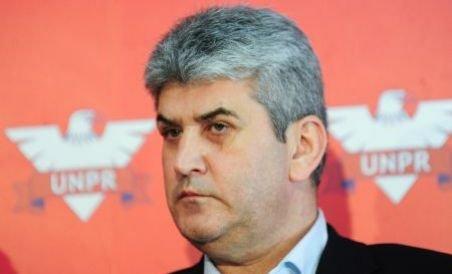 Gabriel Oprea: Deocamdată, noul Guvern stă în voturile UNPR