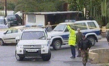 Cipru. O româncă s-a aruncat pe geam de frica hoţilor (VIDEO)