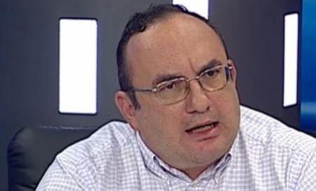 Teodor Nicolăescu, fost asociat al lui Vîntu: Nici un dosar nu se face fără aprobare politică (VIDEO)