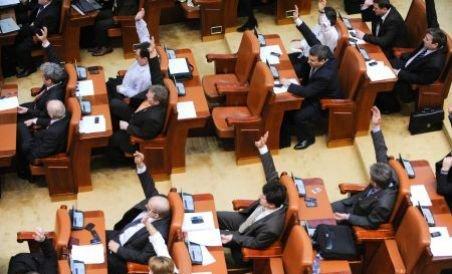 Comisia de muncă a adoptat raportul la proiectul legii pensiilor: Valoarea punctului de pensie, 45% din salariul mediu brut