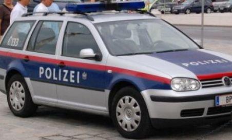 Austria: O româncă a supravieţuit după ce a fost înjunghiată de 20 de ori (VIDEO)
