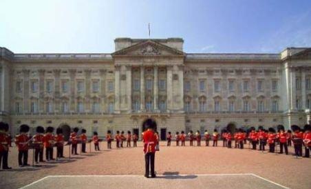 Palatul Buckingham a cerut subvenţii pentru energie din fondul pentru săraci