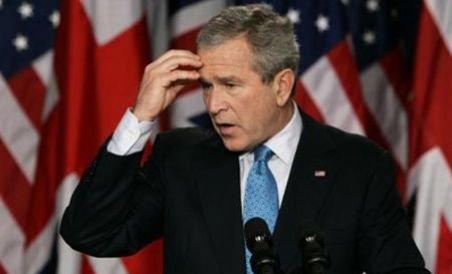 Documente declasificate: Atentatele de la 11 septembrie, pretext al administraţiei Bush pentru invadarea Irakului (VIDEO)
