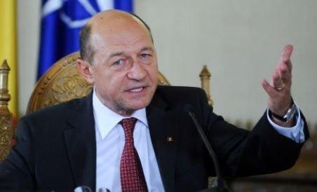Băsescu: Vreau un raport al Guvernului în CSAT despre ce s-a întâmplat pe 24 septembrie (VIDEO)