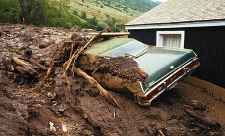 Mexic. Sute de case, îngropate de o alunecare de teren: Se vorbeşte despre 1.000 de morţi