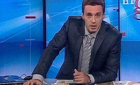 Mircea Badea: E complicat cu candidatura lui Blaga, cât timp are Băsescu serviciile secrete în mână  (VIDEO)