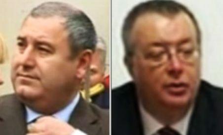 """Convorbire Dorin Cocoş - Bogdan Chirieac: """"Băi comunistule mic!"""". """"Ce faci măi borfaşule?"""" (VIDEO)"""