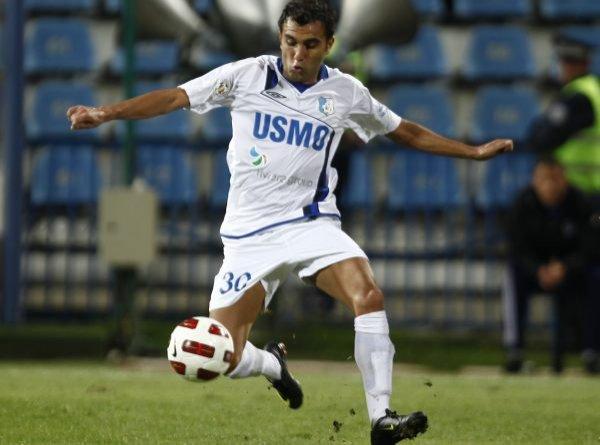 Pandurii Târgu Jiu - Sportul Studenţesc, scor 1-0, în Liga I
