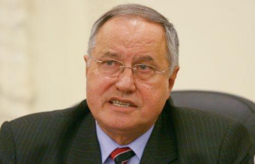 Mircea Toader, liderul deputaţilor PDL: Îmi asum greşeala legată de reducerea TVA la alimente