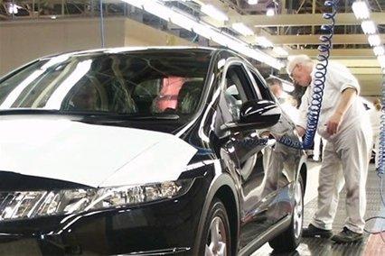 Honda recheamă 528.000 de maşini, majoritatea din SUA, pentru probleme la frână