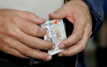 MAI vrea ca toţi românii să aibă cărţi de indentitate electronice până în 2011