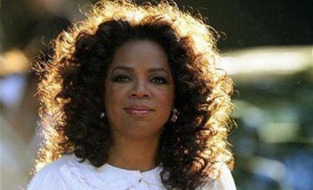 Oprah, dată în judecată pentru plagiat
