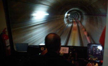 Proiectul liniei de metrou din Drumul Taberei, aprobat de Consiliul General al Municipiului Bucureşti
