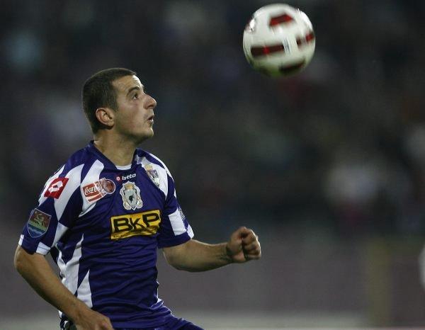 FC Timişoara rămâne neînvinsă, după 0-0 cu FC Braşov