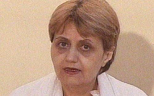 Cristiana Anghel a renunţat la greva foamei: Am uitat să fim oameni. În guvernul PNL se găseau creştini