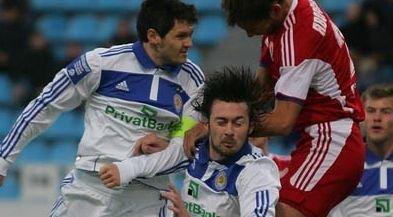 Dinamo Kiev învinge cu 9-0 şi stabileşte un record în Ucraina