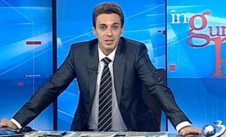 Mircea Badea: Dan Diaconescu e poziţionat la Băse şi face ceea ce e de făcut