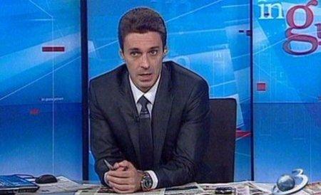 Mircea Badea: În ţara stenogramelor şi a interceptărilor nu mai există număr personal