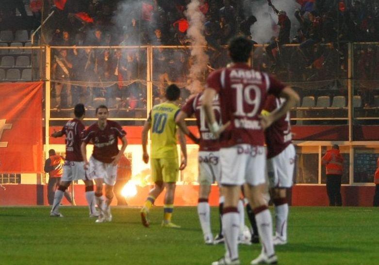 Steaua învinge Rapid cu 1-0 şi se califică în semifinalele Cupei României