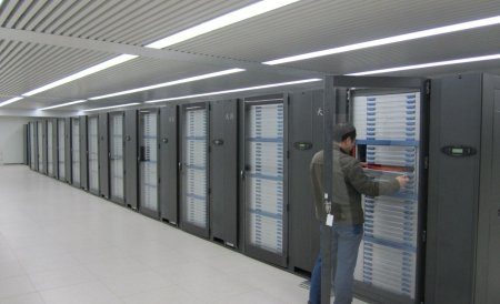 Galerie foto japonia are cel mai puternic calculator din lume.