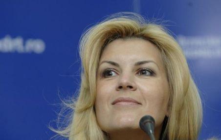 Elena Udrea, singurul candidat la alegerile de azi pentru şefia PDL Bucureşti. Şedinţa a început