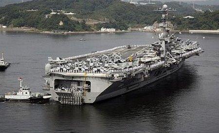Manevre militare comune: SUA au trimis 75 de avioane de luptă în Coreea de Sud