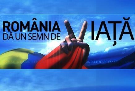 România, dă un semn de viaţă! Află detalii despre noua campanie Antena 3