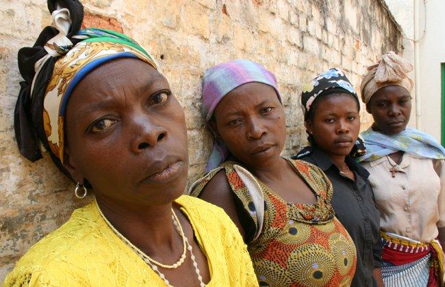 Femeia africana intalnire Aquitaine)