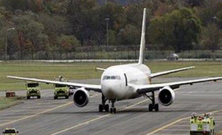 Compania Tarom şi-a anulat toate zborurile, din cauza condiţiilor meteorologice